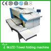 Five Stars Hotel Use Towel Folding Machine