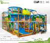 EU Standard Kids Indoor Playground Equipment