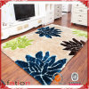Polyester Twist Yarn Shaggy Carpet Fantastic Looking Carpets and Rugs