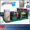 Xk-250 Open Mixing Mill Machine with Ce ISO