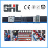 Double - Mode Insulating Glass Production Line