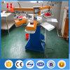 Hjd-A203 Rotary Label Printing Machine T Shirt Label Printing Machine
