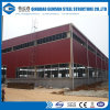 Low Cost Prefab Fabrication Galvanized Steel Structure Workshop