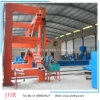 Semi Automatic FRP GRP Pipe Machine Pipe Machinery