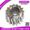 Custom Steel Spur Transmission Bevel Gear for Conveyor Rollers, Motorized Pulleys Planetary/Transmission/Starter Gear