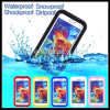 Rainproof Waterproof Shockproof Cover Skin Case for Samsung Galaxy S3 S4 S5 & Mini