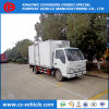 Isuzu Thermo King Small 5tons 8tons Refrigerator Truck