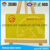 Superior ISO Standard IC/ ID Plastic Card