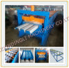 966 Floor Panel Roll Forming Machine