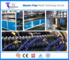 PE / HDPE Electric Cable Corrugated Pipe Extrusion Line / Plastic Extruder