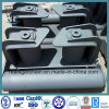 Mooring Rope Bearing Three-Roller Fairlead