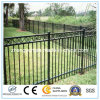 2017 Steel Outdoor Metal Fence/Garden Fence