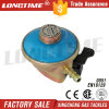 Ce Approved Low Pressure Adjustable LPG Gas Regulator