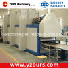 Powder Coating Machine with Automatic Plate Conveyor Line