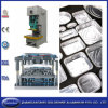 Production Line of Aluminium Foil Container Making Machine (JF21-80)