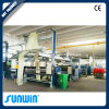 Warp Knit Textile Hot Air Stenter Machine