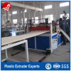 PE PP ABS Plastic Solid Board Sheet Production Line