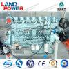 HOWO Truck Engine for Sinotruk HOWO Dump Truck