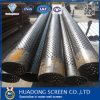 High Strength Deep Well 8 Inch Perforated Pipe Based Screen / Pipe Based Screen
