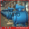 Forged Steel Trunnion Mounted Ball Valve (Q47)