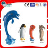 SPA Impact Bath Dolphin Cartoon Shape Waterpark Equipment