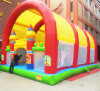 Outdoor Inflatable Bouncer for Funny