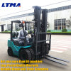 Chinese New Product 2 Ton LPG Forklift Specification