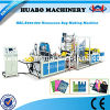 Automatic Non Woven Bag Forming Machines