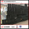 50mmx50mm Be Well Liked Black Steel Tubes Overseas