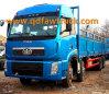 Hot Sale! FAW Genlyon 8X4 Lorry/Cargo Truck (CA1314HTG466)