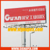 High Quality Backlit Flex PVC Banner