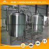 New and Factory Price, 2 Vessels, 500L, Brewhouse System on Sale for Bar or Pub
