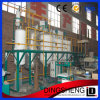 Offer 1-5tpd Mobile Oil Crude Refinery