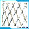 Stainless Steel SUS316 Expanded Metal Mesh