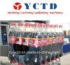 Pure Water PE Film Wrapping Machine (YCTD-YCBS130)