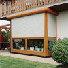 Electric Roll Top Shutter Door