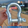 Hot Galvanized Screw Pin Anchor Shackle G209