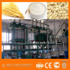Hot Sale in Ethiopia Market Wheat Flour Milling Machine