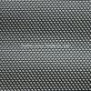 Twill Black Silk Oxford Fabric with Polyester Fabric & Luggage Fabric