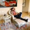 Leisure Single Sofa Rattan Sofa Outdoor Leisure Garden Sofa (S103)