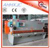QC11y Hydraulic Shearing Machine