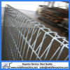Garden Fence Panels Roll Top Welded Wire Mesh Fence