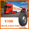 off Road Truck Tyre, (11.00R20) Inner Tube Tyre