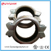 UL Listed, FM Approval Grooved Flexible Coupling (Galvanized) 165.1