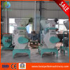 Ring Die Wood/Wheat Straw/Corn Stalk/Rice Husk/Sawdust Pellet Extruder