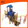 Large Outdoor Slide Playground Equipment Sale (2276A)