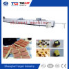 CD200 Automatic Single-Double Colour Chocolate Moulding Line