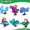 Animal Shape Playground Equipment Spring Rider for Kid