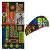 Fashion Seamless Custom Magic Multifunctional Headwear Bandana