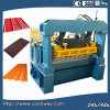 Ce Certificated Corrugated Sheet Cold Roll Forming Machine